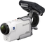 Sony FDR-X3000RFDI Kit Action Camera 4K Ultra HD + Telecomando Live View, Sensore CMOS Exm...