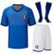 Cytech Italia Maglia da Calcio, Bambino Adulto Maschio Italia Squadra Nazionale Calcio Mag...