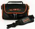 TGC® Custodia per fotocamera Canon PowerShot A810, A1300, SX240HS, SX260HS con tracolla...