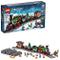 LEGO Creator Expert Treno di Natale, Colore Various, 10254