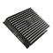Bass Face - Amplificatore per auto DB4.1 1600W stereo 4 canali