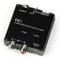 FiiO D3 Coaxial/Optical to R/L DAC Audio Converter