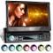 "XOMAX XM-D749 Autoradio con Touch Screen 18 cm / 7"" I DVD, CD, USB, AUX I RDS I Bluetooth..."