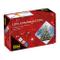Idena 8325066 - Ghirlanda luminosa di 200 lucine LED per interni, luce bianca calda