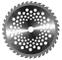 Ama 58264 Disco in Tungsteno