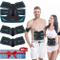 Fayleer Elettrostimolatore per Addominali, EMS Elettrostimolatore Muscolare ABS Stimulator...
