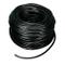 Tubo flessibile nero 9 mm x mt. 100