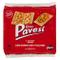 Gran Pavesi Cracker Salati I Classici, Senza Olio di Palma- 18 Pacchetti (560 g)