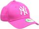 New Era Kids League Basic 9Forty York Yankees, Snapback cap Unisex Bambini, Multicolor, Ch...