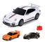 HSP Himoto - Porsche 911 GT3 RS originale, telecomandata RC, modellino riprodotto su licen...