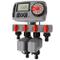 vidaXL Timer Automatico di Irrigazione Inaffiamento con 4 Vie 3 V