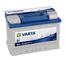 VARTA E11 Batteria avviamento 5740120683132; 12V 74Ah 680A (EN)
