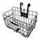 GCDN - Cestino pieghevole per bicicletta, con manubrio anteriore staccabile, per animali d...