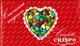 Confetti Cioccolato Rossi o assortiti, da Kg.1, ORIGINALI!