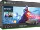 Xbox One X Edition Speciale Gold Rush 1Tb + Battlefield V - Essentials