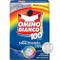 Set 14 OMINO BIANCO Perborato 100 Color Piu'Gr 430/500 Detersivo Lavatrice E Bucato