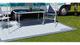 Tappeto per Verande Conver 550 x 250 cm Semirigida con sacca