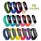 Mardozon 16 Pezzi Cinturino per Xiaomi Mi Smart Band 4 / Mi Band 3 - Orologio da Polso di...