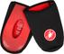CA5W0|#Castelli Toe Thingy 2, Copriscarpe Ciclismo Unisex – Adulto, Black, Uni