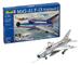 Revell 03967 - MiG-21 F.13 Fishbed C Kit di Modello, in Plastica, in Scala 1:72