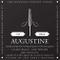 Augustine 650407 Corde per Chitarra Classica, Etichetta Nera, Set Standard-Cantini, Tensio...