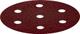 Festool Rubin 2 - Mole abrasive StickFix STF D90 P 150-50 pz