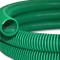 "Wiltec Tubo di aspirazione con Spirale Rinforzata 5m Ø 38mm (1 1/2"") - Made in Europe"