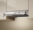 Cappa per cucina aspirante, Installazione Sottopensile, da 60 cm, Inox 2740 SRM X A60 (VIS...