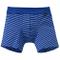 Schiesser Polizei Shorts Boxer, Blu (Blau 800), 92 (Taglia Produttore: 092) Bambino