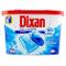 DIXAN DUO CAPS CLASSICO 15 pz X 4 Conf (60 lavaggi)