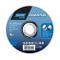 Disco da taglio piatto per metallo inox Norton Essential-125 x 1 x 22,2