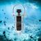 O'woda Alloggiamento Impermeabile Copertura Protettiva per Immersione con Pulsante di Cont...