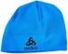 Odlo Hat Move Light-Directoire Blue, Accessori Unisex – Adulto, 1-Size