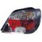 VAN WEZEL 3271923 Fanale posteriore