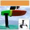 VIO Hydrofoil Upgrade Tavola da Surf in Lega di Alluminio Set in Fibra di Carbonio,Colore,...
