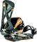 Nitro Snowboards - Attacchi da snowboard Phantom Carver '20 Premium Freeride Carving Carbo...