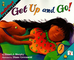 Get Up and Go!: Time Lines