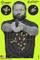 Pacco da 25 bersagli 30,5x 45,7cm con figura di soggetto cattivo