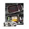 YEE PIN Auto Scatola di Immagazzinaggio Accessori per Car Compatibile con Benz CLA-Clase C...
