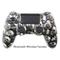 BAIYI Senza Fili Bluetooth Joystick per PS4 Controller Adatto Mando Ps4 Console per Il Dua...