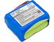 CS-TPM002SL Batteria 2000mAh compatibile con [TIVOLI] PAL BT, PAL+, [TEAC] R-1, R-2, R-5,...