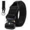Fairwin tattico cintura, cinghia in stile militare Riggers web cintura con resistente a sg...