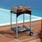 Famur Barbecue a Carbone con Griglia in Acciaio BK 6 Life
