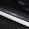 GIVELUCKY Styling Adesivi per Baule per paraurti Posteriore, per Toyota Yaris, per Ford Fi...