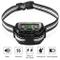 Collare Anti Abbaio per Cani, Collare Elettrico Cane Addestramento, Impermeabile USB Ricar...