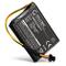 CELLONIC® Batteria Premium Compatibile con Tomtom Go 500 (2013), Go 510 (2013), Go 50 / St...