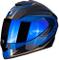 EXO-1400 AIR CARBON ESPRIT Black-Blue M