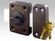Master of Trading Gama - Serratura a cilindro universale d'alta qualità per serratura di p...