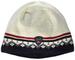 Dale of Norway - Cappello UC Lahti, Colore Bianco Sporco/Navy/Lampone, Taglia Unica, 48031