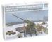 M1939 precoce di Tipo 1/35 Soviet 52-K 85 Millimetri Cannone antiaereo (02 341) (Japan Imp...